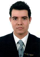 cmro. JORGE LUCAS Contratado AVIANCA