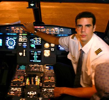 Curso Pro Flight - Instrutor de Voo
