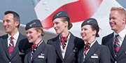 British Airways - Flight Attendants