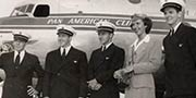 Pan Am - DC-4 - 1946